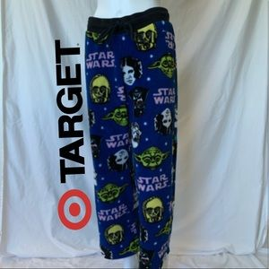 Star Wars PJ Pants Full Length w/ Drawstring